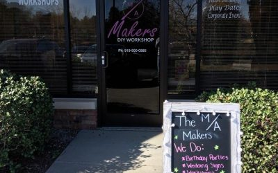 What to Expect When Visiting the M.A. Makers